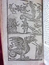 1728 ENGLISH ACQUISTIONS IN GUINEA & EAST INDIA Nathaniel Crouch, compare $5,300