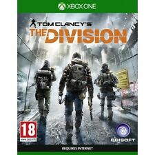 Tom Clancy's The Division Xbox One Game - Brand new!