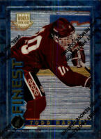 1994-95 Finest Hockey Cards Pick From List