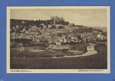 Kleinformat Ansichtskarten vor 1914 mit dem Thema Burg & Schloss aus Hessen