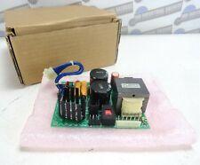 MARKEM 0670802D Power Supply Board 3342152 (USED)