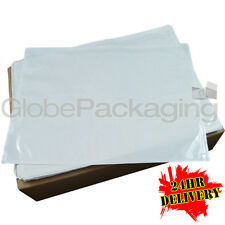 5000 A4 PLAIN DOCUMENT ENCLOSED WALLETS ENVELOPES BAGS