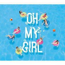 K-pop OH MY GIRL - Listen to my word [A-ing] (Summer Special Album) (OMG01SP)