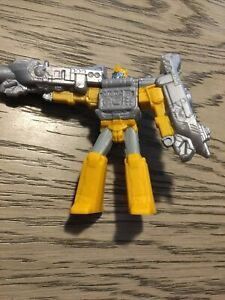 Transformers Burger King Toy - Used Bumblebee 2018