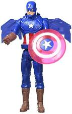 AVENGERS Marvel Titan Hero Series Volt Glider Captain America Figure