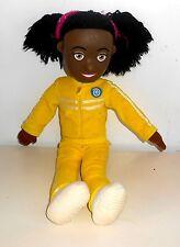 "Balamory - Josie Jump - 20"" Inch Plush Toy / Doll - Cbeebies - (A49)"
