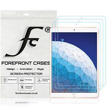 Apple iPad Air 3 Screen Protector | Guard Cover Ultra-Thin HD Clear | 3 Pack