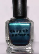 Deborah Lippmann Money Now Sleep Later Nail Polish New In Box & Full Size .50 oz