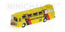 Mercedes Bus O302 World Championship 1974 Br Deutschland 1:160 169035180