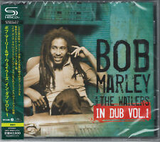 BOB MARLEY & THE WAILERS-IN DUB VOL.1-JAPAN SHM-CD F50