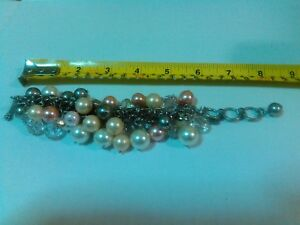 ESTATE Jewel Kade Bracelet Glamour Pearls (retired) EUC.