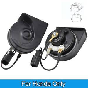 XUKEY Car Snail Horn For Honda Accord Civic CR-V Odyssey City Fit OE# 38100T2A