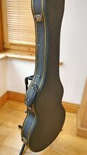 Vintage Japanese 70's Guitar case - Les Paul Style