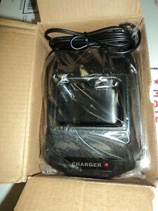 NEW CHARGER FOR XTS Motorola Rapid Battery Charger XTS3000 XTS3500 XTS5000
