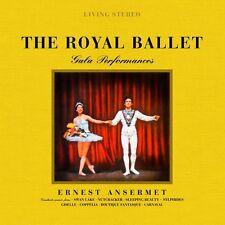 THE ROYAL BALLET · GALA PERFORMANCES (2LP SET) LIMITED EDITION