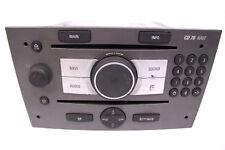 Opel Vectra C Signum Autoradio CD 70 Navi GM 383555646 13188477 Siemens no Code