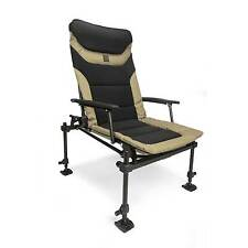 Korum Deluxe X25 Accessory Chair *Brand New 2017* Free Delivery