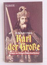 karl der groe biographie rudolph wahl - Karl Der Grose Lebenslauf