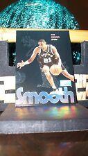 "1998/99 SKYBOX PREMIUM TIM DUNCAN ""SMOOTH"" CARD"