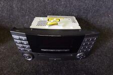 X160-10* Mercedes W211 E Klasse Original Audio CD Radio Audio20 A2118209889