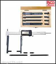 BGS - Werkzeug - Vernier Caliper Accessory Kit for Calipers - Pro Range - 1930-1