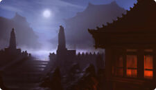 L5R Playmat [ The Otoro Estate ] for Legend of the Five Rings LCG