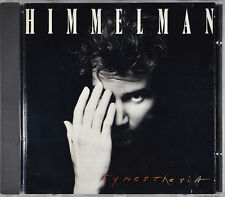 Synesthesia by Peter Himmelman [Canada - CINRAM/No IFPI# - Island CID1253]- NM/M