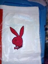 CHEEKY PLAYBOY FACE CLOTH FOR VALENTINES/PERSONALISED//BOYFRIEND/GIRLFRIEND