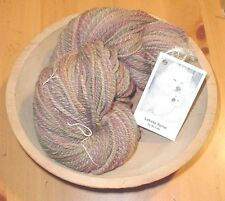 Handspun Merino Yarn / DREAMS IN THE MIST / 75 yds.