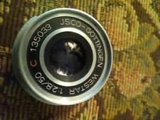 Isco-Gottingen Westar 2.8/50 M42