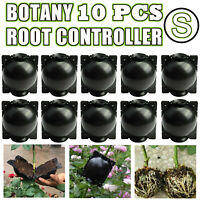10 pcs Plant Rooting Devices Growing Grafting Box High Pressure Propagation Ball