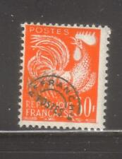 FRANCE PRECANCEL YT PR115 MH