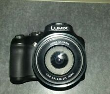 Panasonic LUMIX DMC-FZ72 FZ72 FHD 60x Optiksl Zoom 20-1200  sehr gut