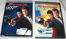 Die Another Day DVD 2003, 2-Disc Set Widescreen Special Edition U.S.A