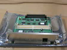 OKI 10IN Ethernet 10/100 Network Interface card, Printer Parts, P/n 407554011YA