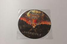 Malvolent Creation Doomsday X Picture LP
