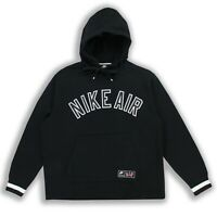 Nike NSW Air Overhead Classic Hoodie Black