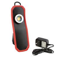 ABN Cordless 400/180 Lumen Rechargeable LED Paint Color Match Light Worklight