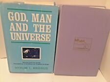 Millennial Kingdom of Christ Series-  God, Man and the Universe and Doctrines of