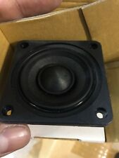 "2- Tang Band W2-852Sf 2"" Shielded Speaker Driver"