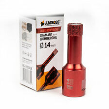 Amboss Red Edition Bohrkrone 14 mm