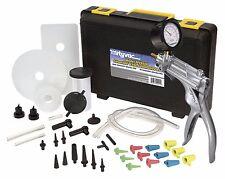 MityVac Silverline Automotive Test Kit Vacuum Pump Free Shipping