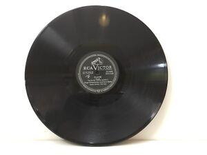 Henri Rene and Hugo Winterhalter, The Velvet Glove / Elaine, Record 2-Sided