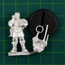 Astra Militarum Master of Ordinance Regimental Advisors Warhammer 40K  10785M