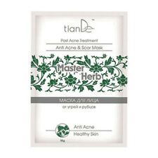 TianDe Master Herb Anti Acne Scars Cleansing Mask 1 PC