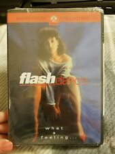 Flashdance (DVD, 2002)