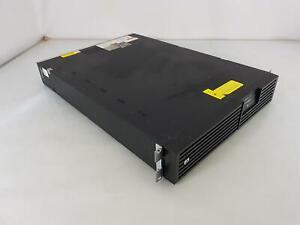HP R/T3000 G2 637301-001 UPS No Batteries