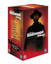 Clint Eastwood Subtitles Drama DVDs & Blu-ray Discs