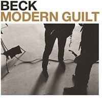 Beck - Modern Guilt [New Vinyl LP]