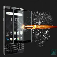 For Blackberry KEYone 3D Full Cover Curved Tempered Glass Screen Protector Film